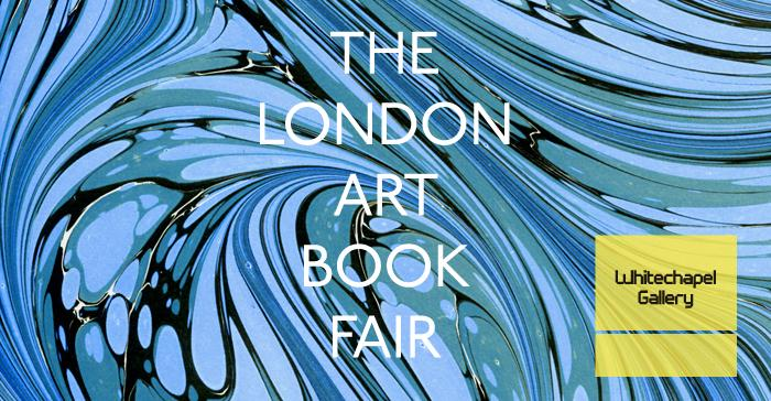 Longon Art Book Fair